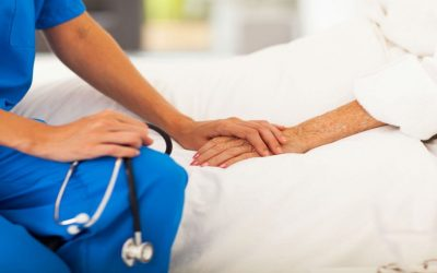Patient Centric Care – managing what matters